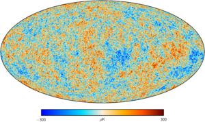 Whole-sky CMB map