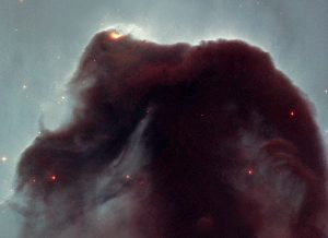 The Horsehead Nebula / IC434