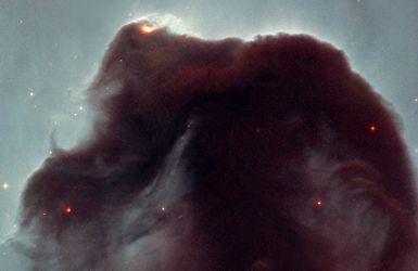 The Horsehead Nebula / IC434