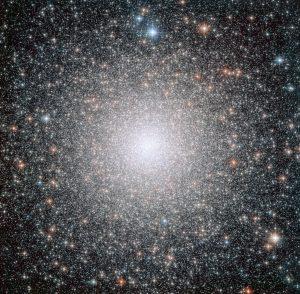Globular Star Cluster NGC 6388
